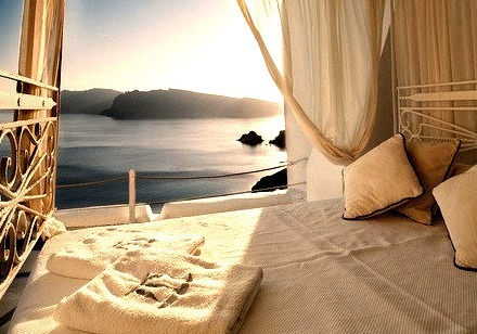 Luxury Resort Hotel With Perfect View