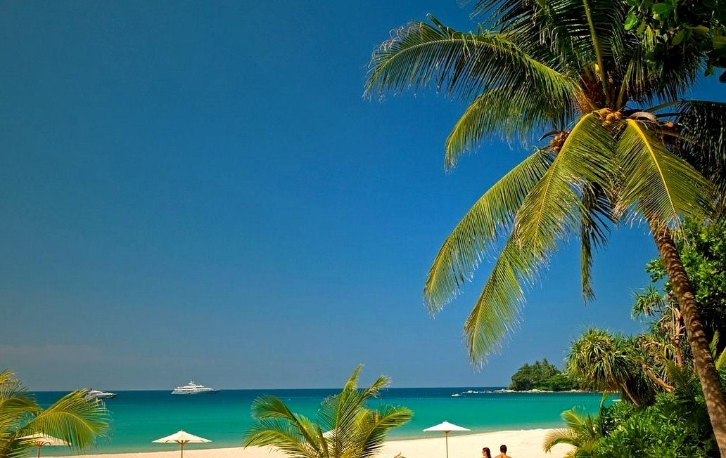 The Surin Phuket - Thailand