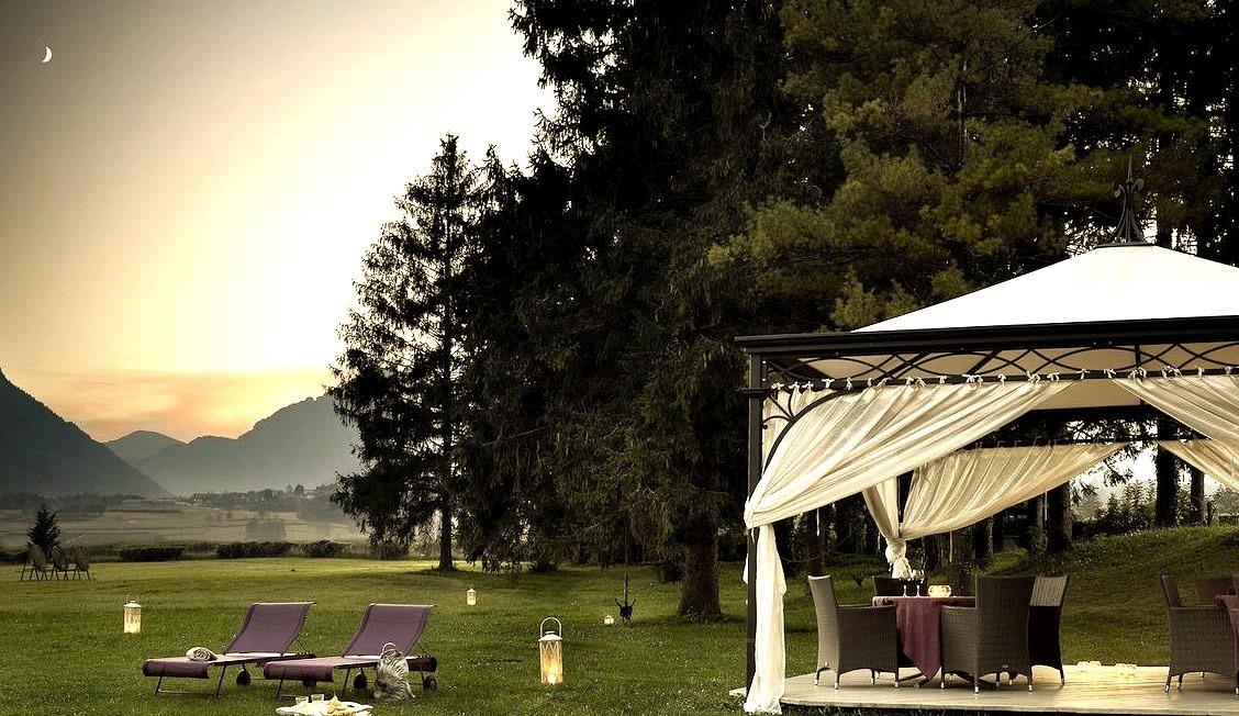 Villa di Campo - Italy