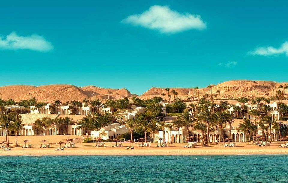 The Oberoi, Sahl Hasheesh, Red Sea, Egypt