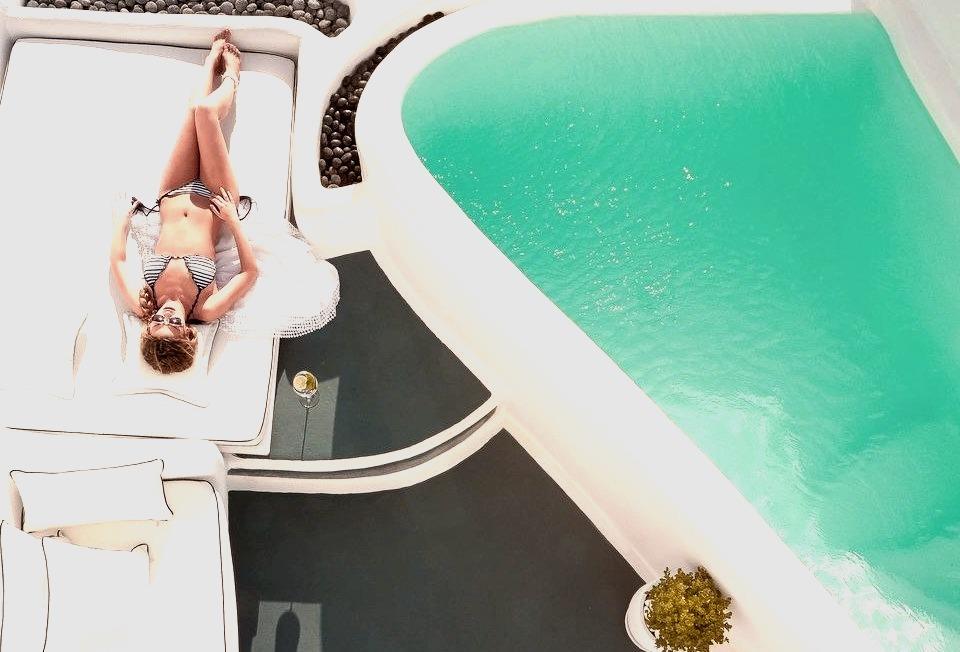 Dana Villas - Santorini, Greece