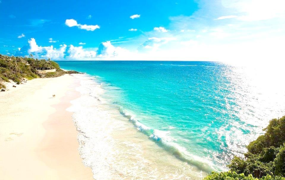 The Crane - Barbados