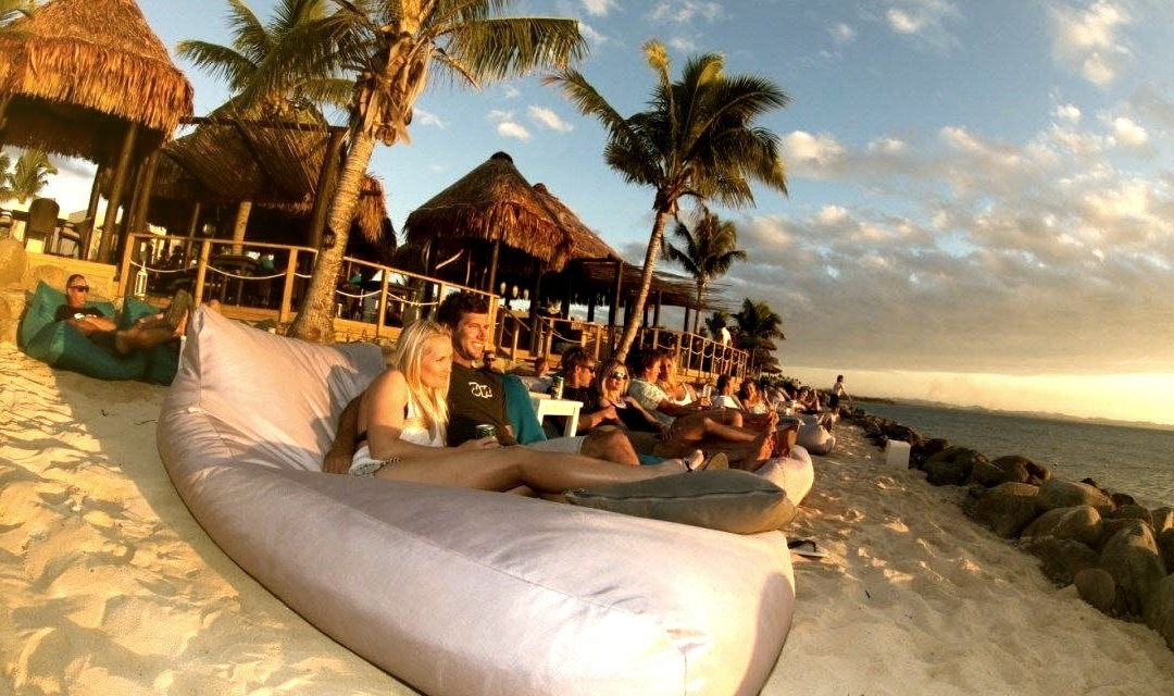 Top 10 Fiji Hotels