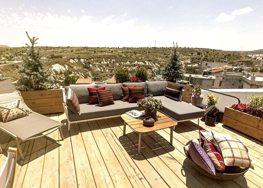 The House Hotel Cappadocia - Turkey